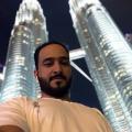 Bader Alhryry, 34, Kuwait City, Kuwait