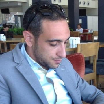 Omar, 33, Jeddah, Saudi Arabia