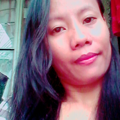 Erma Donna Merete Busto, 35, Caloocan, Philippines