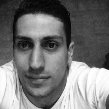 Vardan Margaryan, 31, Yerevan, Armenia
