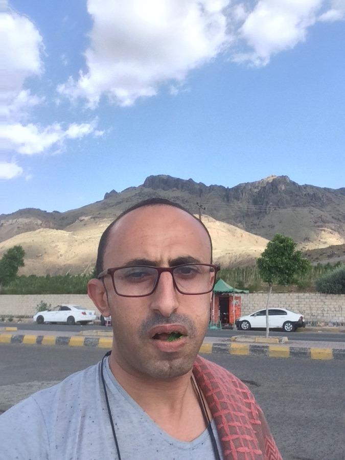 Bas, 39, Aden, Yemen