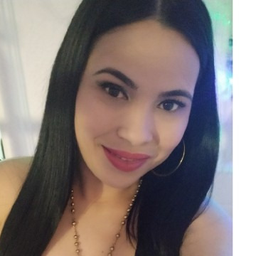Camila, 29, Santa Marta, Colombia