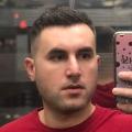 Khaled, 32, Dubai, United Arab Emirates