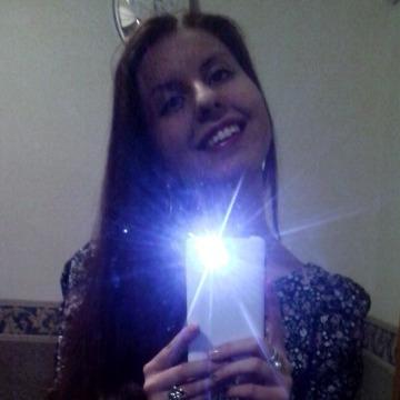 Katherine, 25, Hrodna, Belarus