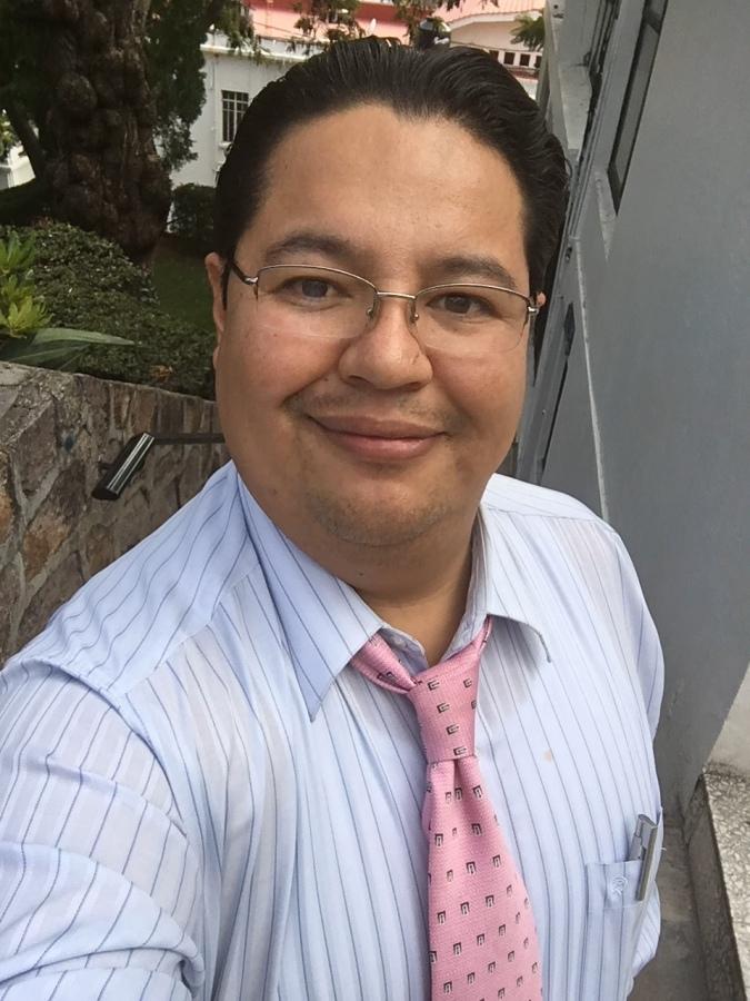 Gerardo Ldsm, 39, Mexico City, Mexico