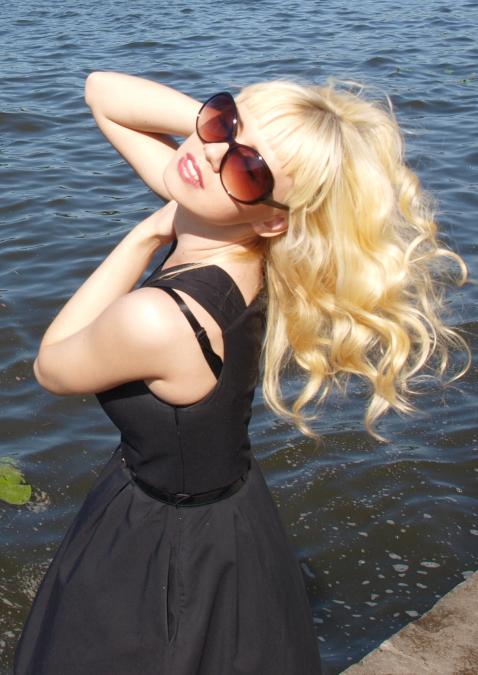 AlIna, 33, Domodedovo, Russian Federation