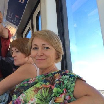 Galina, 44, Kem, Russian Federation