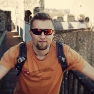 Alexander Snakeeyes, 34, Khmelnytskyi, Ukraine