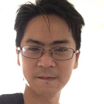 Winston, 39, Singapore, Singapore