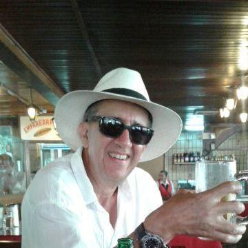 JAIRO LUIS VARGAS PARDO, 60, Bogota, Colombia