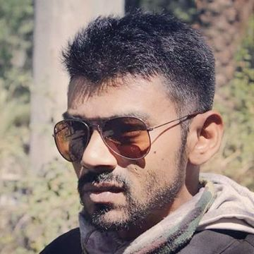 Snehal Patel, 35, Vadodara, India