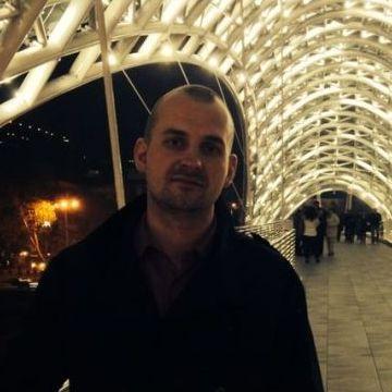 Sergei, 40, Dombay, Russian Federation