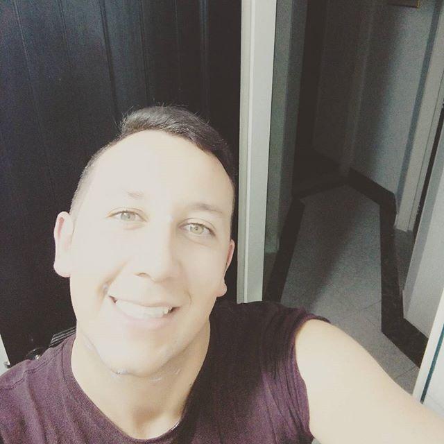 Jairo Giovanni Rodríguez Pinilla, 34, Bogota, Colombia