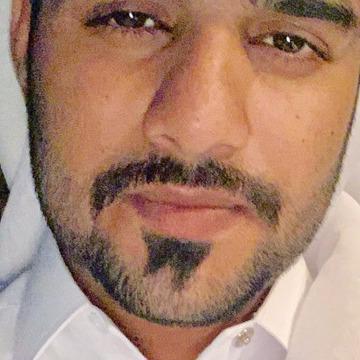 Mosio Ghani, 25, Doha, Qatar