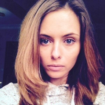 Irisha, 28, Kiev, Ukraine