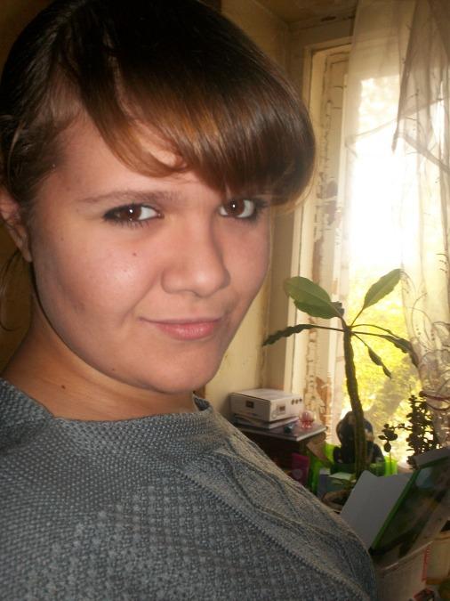 Natalya, 26, Bor, Russian Federation