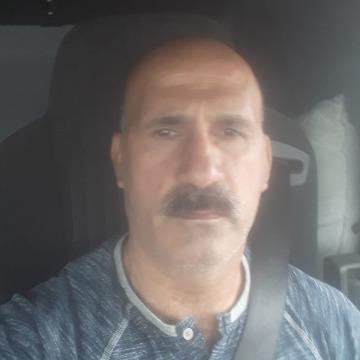 Salih Ağılgat, 47,