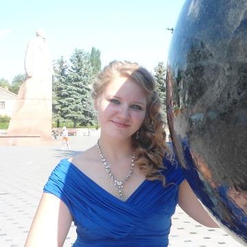 Valentina Astapovich, 24, Kryvyi Rih, Ukraine