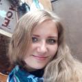 Valentina Astapovich, 26, Kryvyi Rih, Ukraine