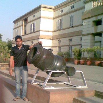 mohit, 30, Gurgaon, India