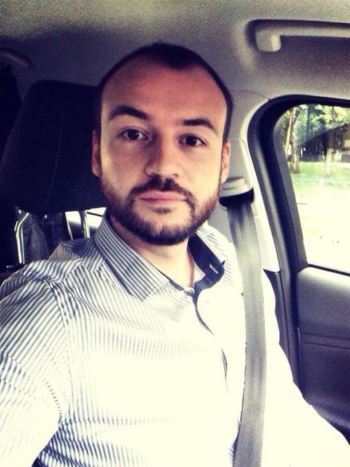 Харис, 33, Moscow, Russian Federation