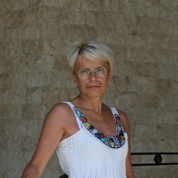 Галина Кашина, 63, Minsk, Belarus