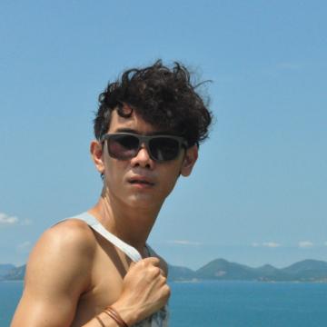 Dhorn Mac, 34, Phra Nakhon Si Ayutthaya, Thailand