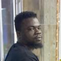 Steve Boahene, 30, Accra, Ghana