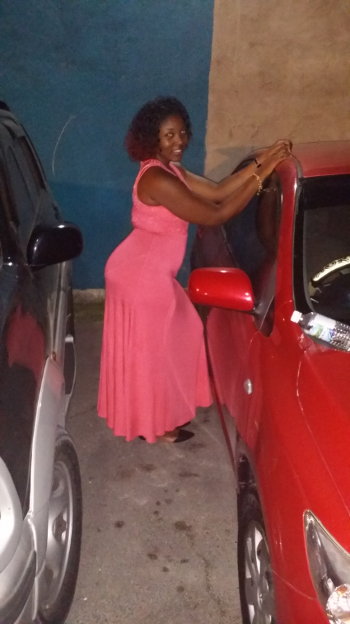shanequa, 29, Kingston, Jamaica