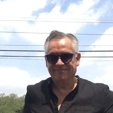 Armando, 65, San Antonio, United States