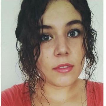 Alejandra G., 25, San Jose Del Cabo, Mexico