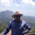 SURINDER THAPPA, 44, Jammu, India