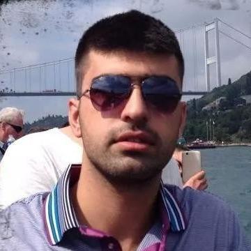 Khoshnaw, 26, Gaziantep, Turkey