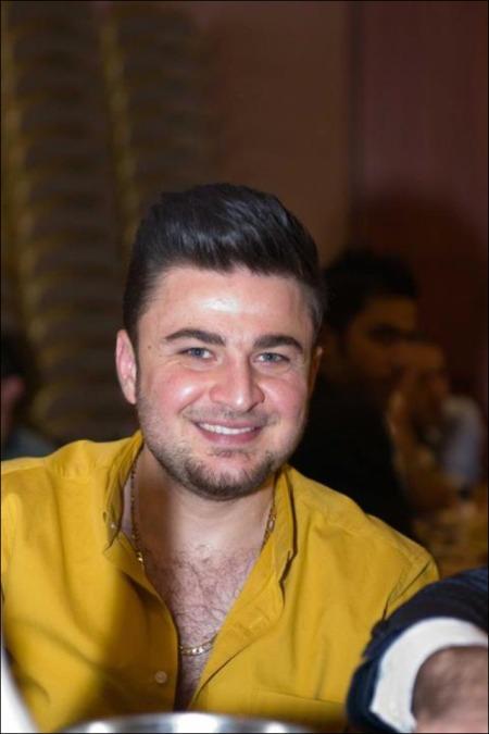 Rayan, 30, Erbil, Iraq