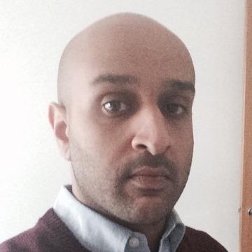 Homoud, 39, Kuwait City, Kuwait