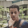 Mehdi Sebbar, 30, Phuket, Thailand