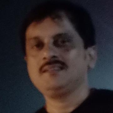 Nitin, 39, Mumbai, India