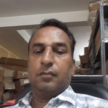 deepak, 47, Ahmadabad, India