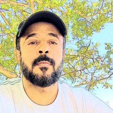 Ahmed, 41, Salalah, Oman