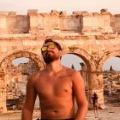 Onur, 27, Istanbul, Turkey