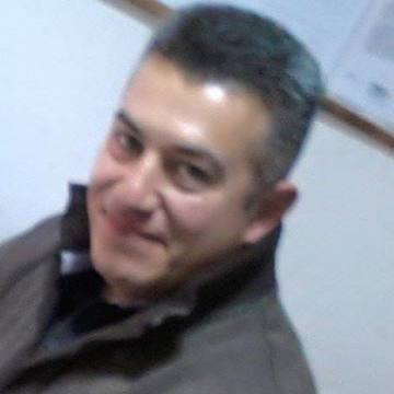 Olcayto Ünal, 50, Antalya, Turkey