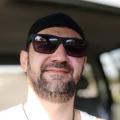 Junior Moraes, 36, Sao Paulo, Brazil