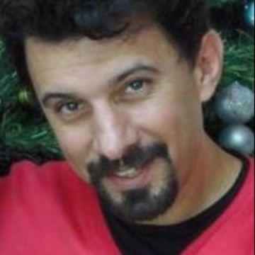 bilal, 39, Istanbul, Turkey