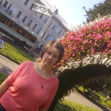 Юлия, 42, Yaroslavl, Russian Federation