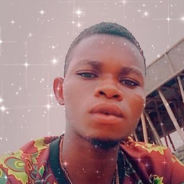 John peta, 30, Lagos, Nigeria