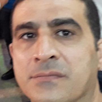 Yousef Jamal, 46, Jerusalem, Israel