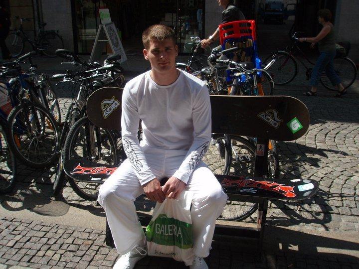 Dmitry, 33, Riga, Latvia