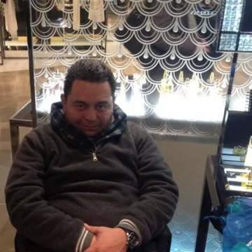 Richard, 50, Mexico City, Mexico