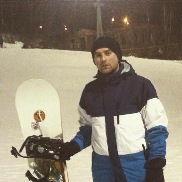 Serg Lit, 31, Kiev, Ukraine