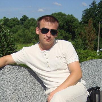 Maks, 35, Zhytomyr, Ukraine